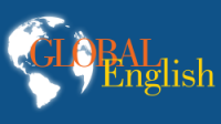 The logo of Global English - TESOL Course Provider