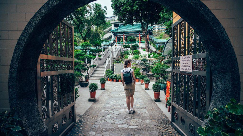 hong kong expats